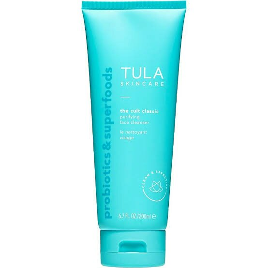 the cult classicPurifying Face Cleanser