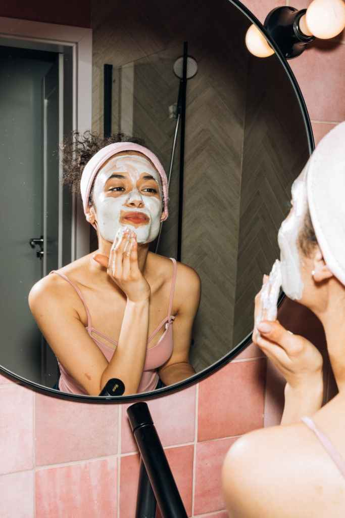 Use SKINCARE To Make Someone Fall In Love With You